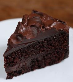 LIGHTNING CHOCOLATE CAKE Preheat oven to 375°F. Spray a 9x12-inch pan with non-stick spray. 1 cup sugar plus 1 tbsp. (1 heaping cup) 1/3 cup cocoa 1 cup Miracle Whip (no substitutes) 1 cup water 2 tbsp. vanilla Sift together and add: 2 cups all purpose flour 2 tsp. baking soda Combine well, mixing for 2 minutes on medium speed. Transfer batter to pan and spread evenly to edges. Bake for 35-40 minutes. Cool for 10 minutes. Cool completely before icing with your favorite frosting.