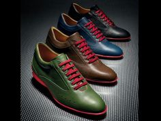 John Lobb & Aston Martin