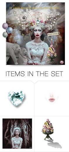 """""""HURRAY!"""" by incogneato ❤ liked on Polyvore featuring art"""