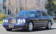 2000 Bentley Arnage For Sale In Ontario | Cars.com