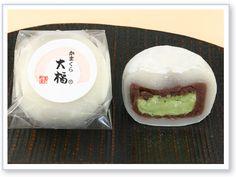 かまくら大福横手の菓子(スイーツ)の老舗|銘菓処 木村屋