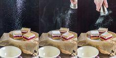SCHNEEWITTCHENSCHNITTE - Das Ende kommt mit großen Schritten! | Law of Baking