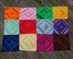 Ravelry: The Woolsack pattern by Woolly Thoughts