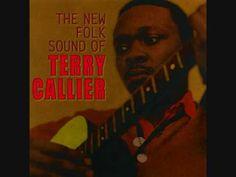 Terry Callier -Jack O' Diamonds - YouTube