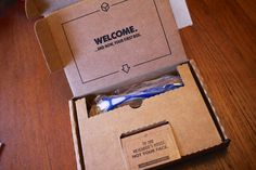 Dollar Shave Club Review - http://mommysplurge.com/2014/10/dollar-shave-club-review/