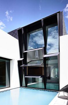 Melbourne Home by IDEA - Kennedy Nolan