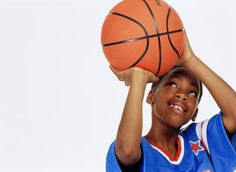 Easy Basketball Coaching Instructions For Ages 8-10 | LIVESTRONG.COM