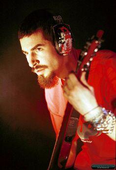 Brad Delson - Linkin Park