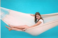 This Long Handmade Yucatan Style Hammock in Natural Beige Color would be a great addition to your home. Our artisan-crafted hammock envelops your body for ultimate comfort. Lay lengthwise or … 2nd Anniversary Gift For Husband, Cotton Anniversary Gifts For Him, Anniversary Ideas, Wedding Anniversary, Home Goods Store, Thing 1, All Family, Outdoor Living, Outdoor Decor