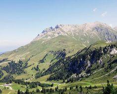 """Sul sentiero Latemar 360 (dal Monte Agnello al Latemar e ritorno) c'era un tizio che si lamentava """"ehz ma ste montagne sono tutte uguali"""" #latemar #summer2017 #hiking #tbt"""