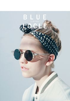 Cheap Ray Ban Sunglasses Sale, Ray Ban Outlet Online Store : - Lens Types Frame Types Collections Shop By Model Style Bleu, My Style, Sunnies, Look Fashion, Fashion Tips, Fashion Trends, My Hairstyle, Glamour, Models