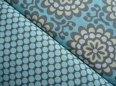 Amy Butler Fabric Bundle Lotus Collection Wallflower by hbfabrics, $9.50