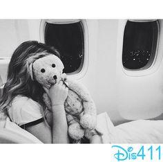Photos: Sabrina Carpenter Flying To China May 26, 2014