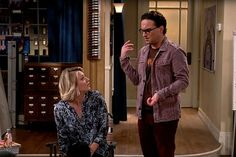 The Big Bang Theory  S09  E04  The 2003 Approximation