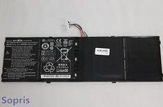 KT.00403.015 Acer M5-583P V5-572P V5-573 Original Battery 15V 3460mAh