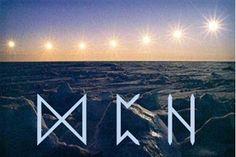 The Wonder of Runes: Runes 403 - Rune Interpretations - Forward Progres...