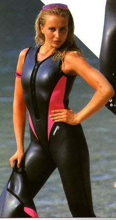 Babes In Hot Wetsuits 19