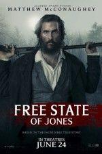 Watch Free State of Jones