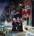 30 Favourite Christmas Carols - Their Origins and History