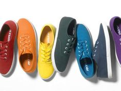 The Supra Wrap Shoe Comes in All the Colors of the Rainbow and More #shoes #footwear trendhunter.com