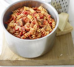 learn how to cook really good pasta