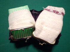 Ethiopian Cotton Glasses&Pen case