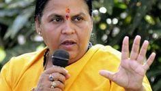 अयोध्या में राम मंदिर मेरा सपना, कोई साज़िश नहीं की, अपराध साबित होना बाक़ी : उमा भारती   BareillyLive