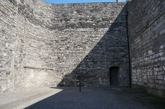 Kilmainham Gaol.   A Wayfaring American Victorian Prison, Kilmainham Gaol, Reform Movement, Tour Guide, Dublin, Ireland, Old Things, Journey, Tours