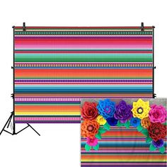 Mexican Birthday Parties, Mexican Fiesta Party, Fiesta Theme Party, Party Themes, Party Ideas, Taco Party, Mexican Party Decorations, Mexican Babies, Backdrops For Parties