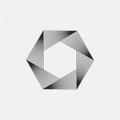 #MI16-566   A new geometric design every day