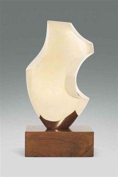 result for Dame Barbara Hepworth Modern Art Sculpture, Abstract Sculpture, Wood Sculpture, Bronze Sculpture, Metal Sculptures, Barbara Hepworth, Action Painting, Pattern Art, Amazing Art