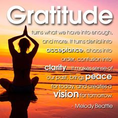 Gratitude - By Robert A. Emmons #quotev8 #gratitude #robertemmons