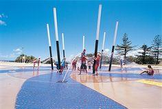 Kings Beach, Caloundra QLD Brisbane Australia, Coast Australia, Australia Travel, Beach Scenes, Sunshine Coast, Holiday Time, Byron Bay, Gold Coast, East Coast