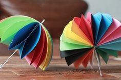 Creative crafts from papers! Fall Crafts, Diy And Crafts, Crafts For Kids, Arts And Crafts, Lotus Origami, Pencil Design, Paper Crafts Origami, Mothers Day Crafts, Heart Cards