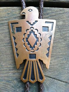 amazing COPPER THUNDERBIRD Copper By Bell rare by WOLFSclothing, $45.00