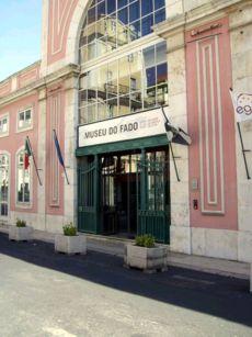 Museu do Fado – Lisboa (I soooo need to go there)