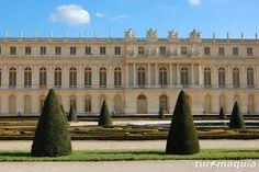 Palácio de Versalhes by Turomaquia, via Flickr