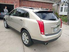 Cadillac Suv 2010