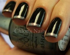 Chloe's Nails: OPI