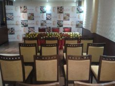 The countdown begins for Gorakpur.. The Yellow Chilli Gorakpur is all set for the launch...!