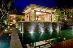 Superb Villa Semarapura in Bali, Indonesia