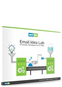 Email Idea Lab: 6 Futuristic Techniques to Try Today