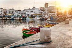 Mola di Bari - Puglia ITALY