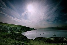 Isle of Wight, England