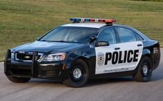 2012 Ford, Chevrolet, Dodge Police Cars Tested by Michigan State Police - WOT on Motor Trend
