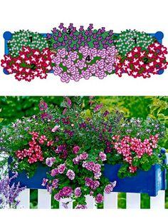 die 84 besten bilder von balkonk sten bepflanzen in 2019 potager garden garden planters und