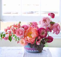 Kiana Underwood Floral Designs 2015 | tulipina.com