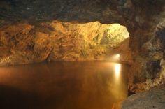 Rincones imprescindibles de Mueve Cartagena: Mina Agrupa Vicenta - La Unión