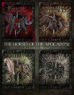 The apocalypse of the codex brucianusrejected scriptures verse