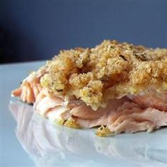 Baked Salmon Fillets - Allrecipes.com
